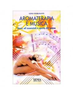 libro di aromaterapia associata alla musica