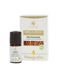 integratore alimentare olio essenziale di cannella corteccia