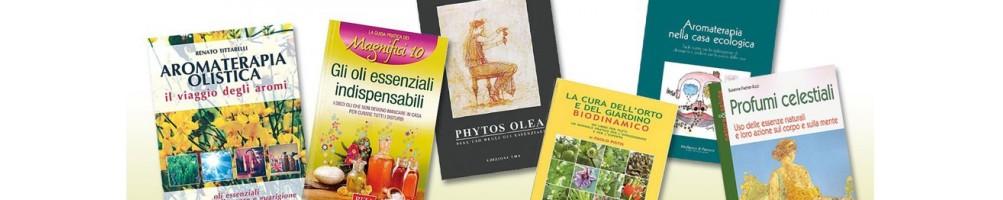 Libri di Aromaterapia