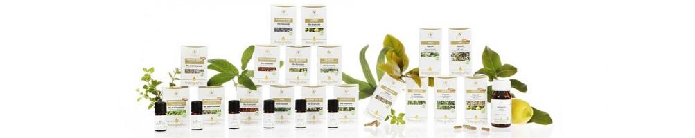 Aromaterapia scientifica FLORA