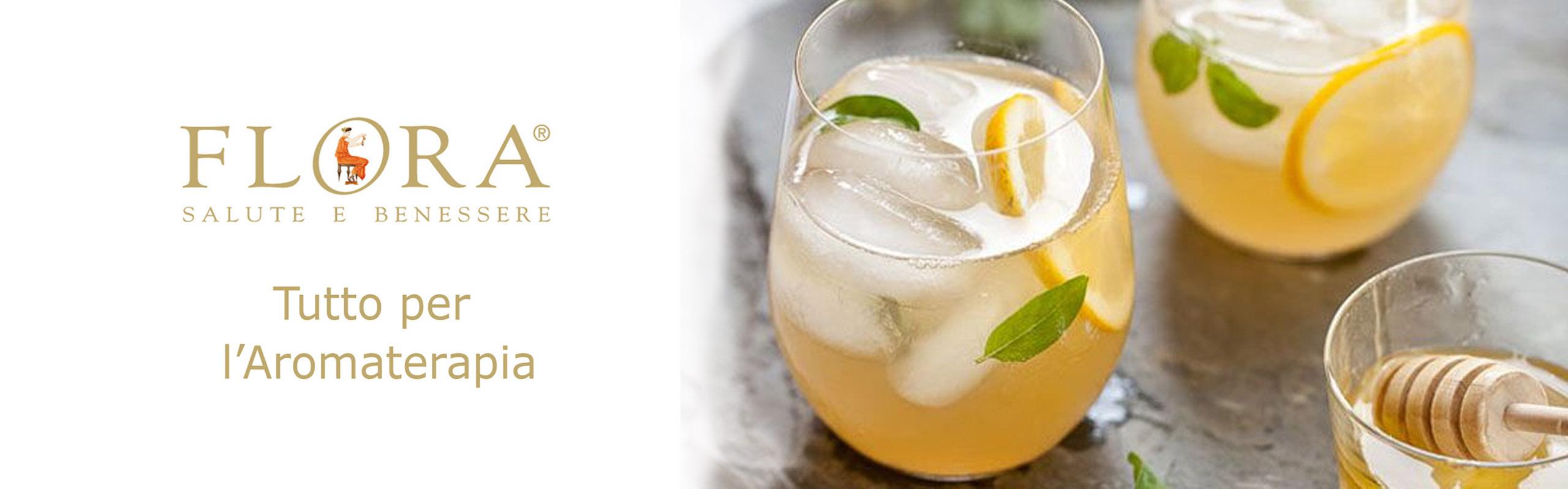 Cocktail aromatizzati con gli oli essenziali 230d0809fe1