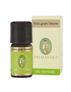 Petit grain limone 5 ml