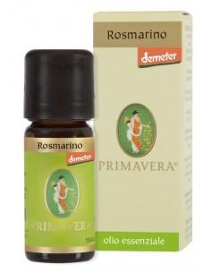olio essenziale di rosmarino demeter