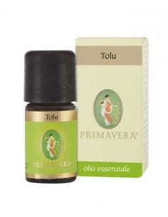 olio essenziale di tolu puro 1005