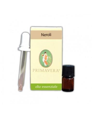 Olio essenziale di Neroli 1 ml
