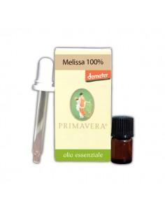 Melissa 100% 1 ml BIO-DEMETER