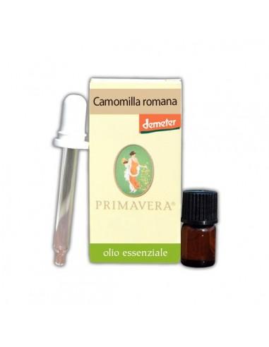 Olio essenziale di Camomilla romana 1...