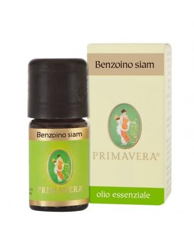 Olio essenziale di Benzoino Siam 5 ml