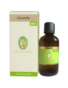 Citronella 100 ml BIO-CODEX