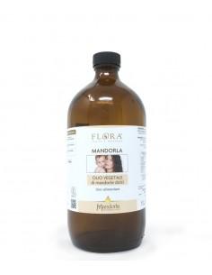 Sweet Almond Oil, 1 l – Food