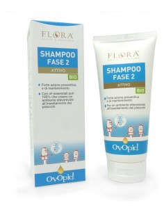 shampoo preventivo per pediculosi