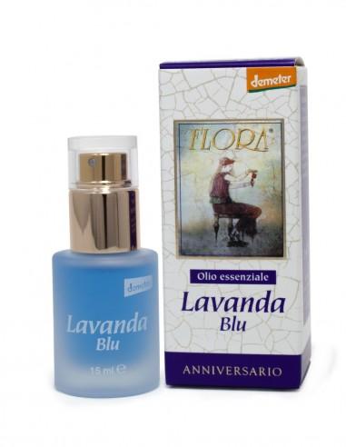 Blue Lavender Essential Oil, 15 ml