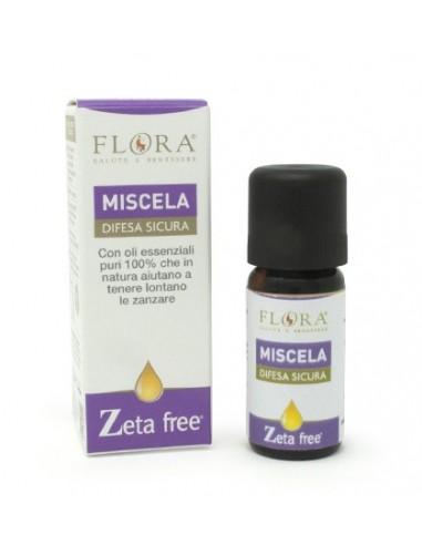 Zeta free Protective Safety Blend, 10 ml