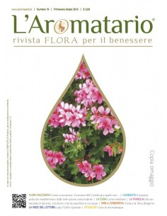 Aromatario n° 19