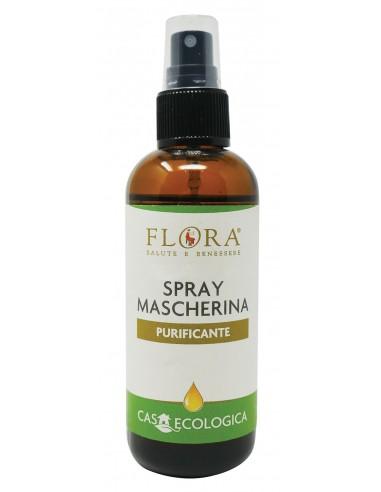 spray mascherina con oli essenziali puri 100%