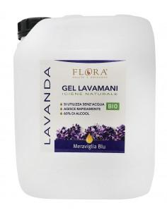 Lavender Hand Wash Gel, 5 l...