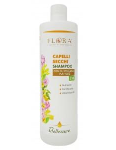 Shampoo Capelli Secchi, 1 L...