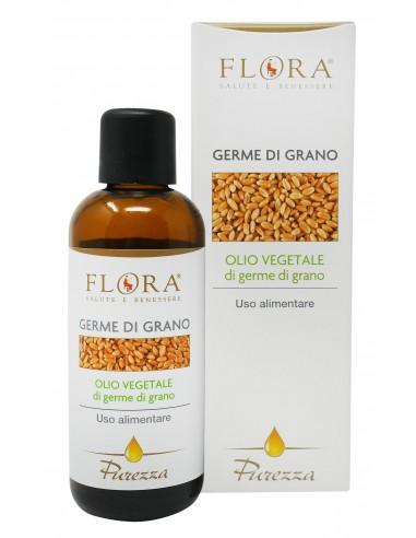 Wheat Germ Oil, 100 ml - Food