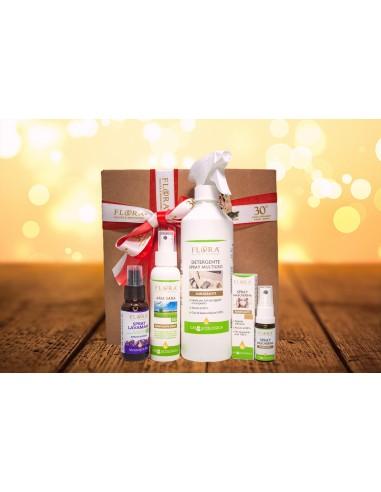 Regalo di Natale - Aromaterapia e...