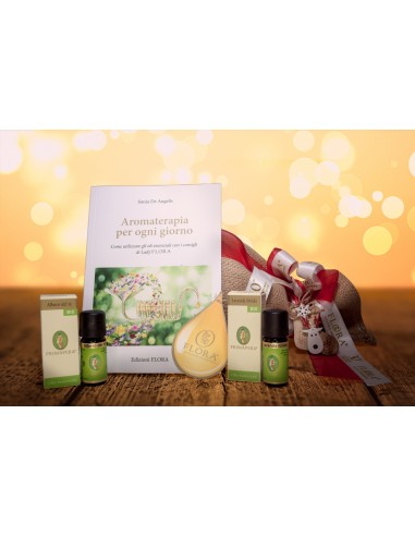 copy of Pacco Natale - Cosmesi in...