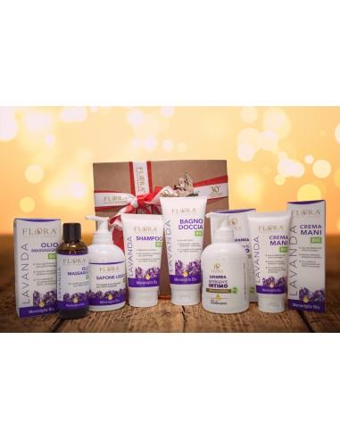 Regalo di Natale - Igiene e Benessere...