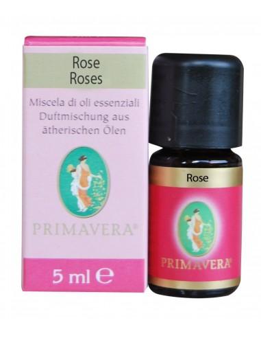 Rose 5 ml, miscela O.E.