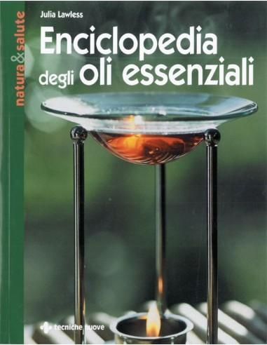 Enciclopedia degli Oli Essenziali, J....