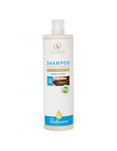 shampoo forfora grassa con oli essenziali