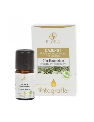 integratore alimentare olio essenziale di cajeput