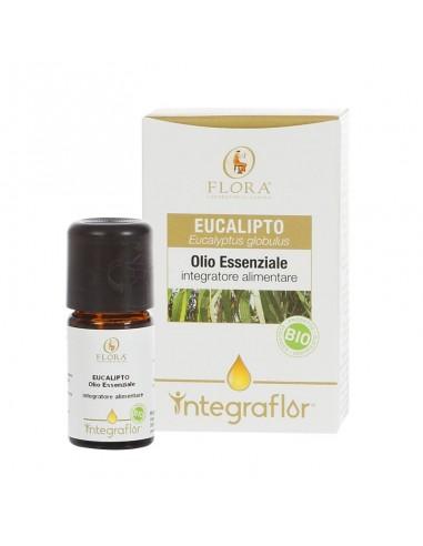 integratore alimentare olio essenziale di eucalipto