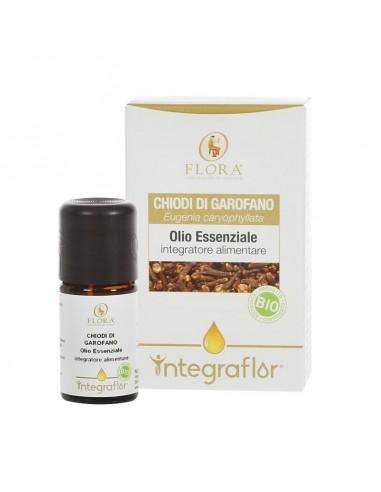 integratore alimentare olio essenziale di chiodi di garofano