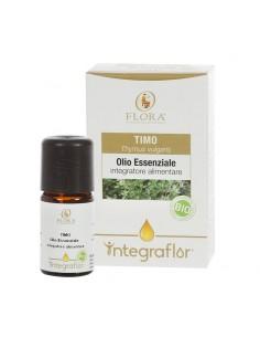 integratore alimentare olio essenziale di timo