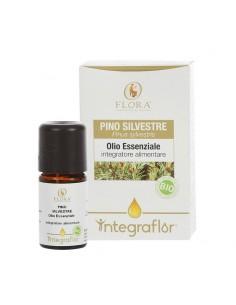 integratore alimentare olio essenziale pino silvestre