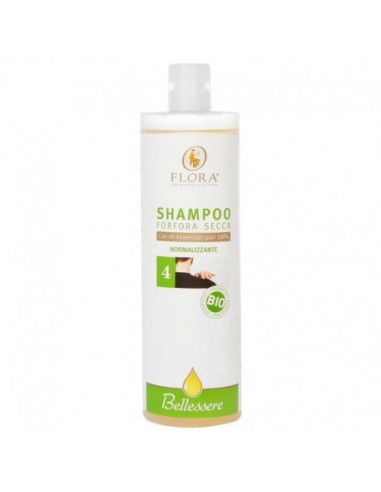 Shampoo Forfora Secca, 1L BIO-BDIH