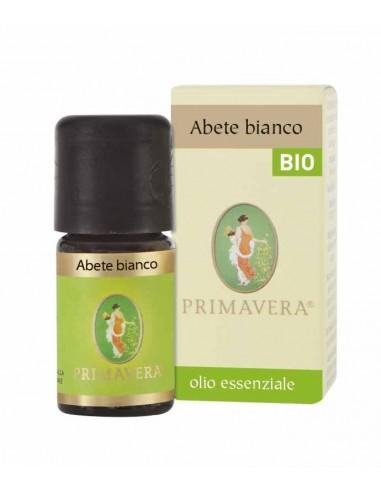Abete Bianco 5 ml BIO-CODEX