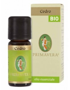 Cedro 10 ml BIO-CODEX