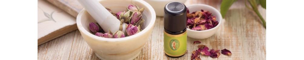 Traditional Aromatherapy