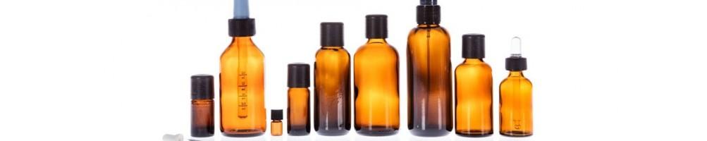 Flaconi e Accessori per prodotti cosmetici bio