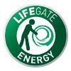 prodotto con fonti di energia rinnovabile