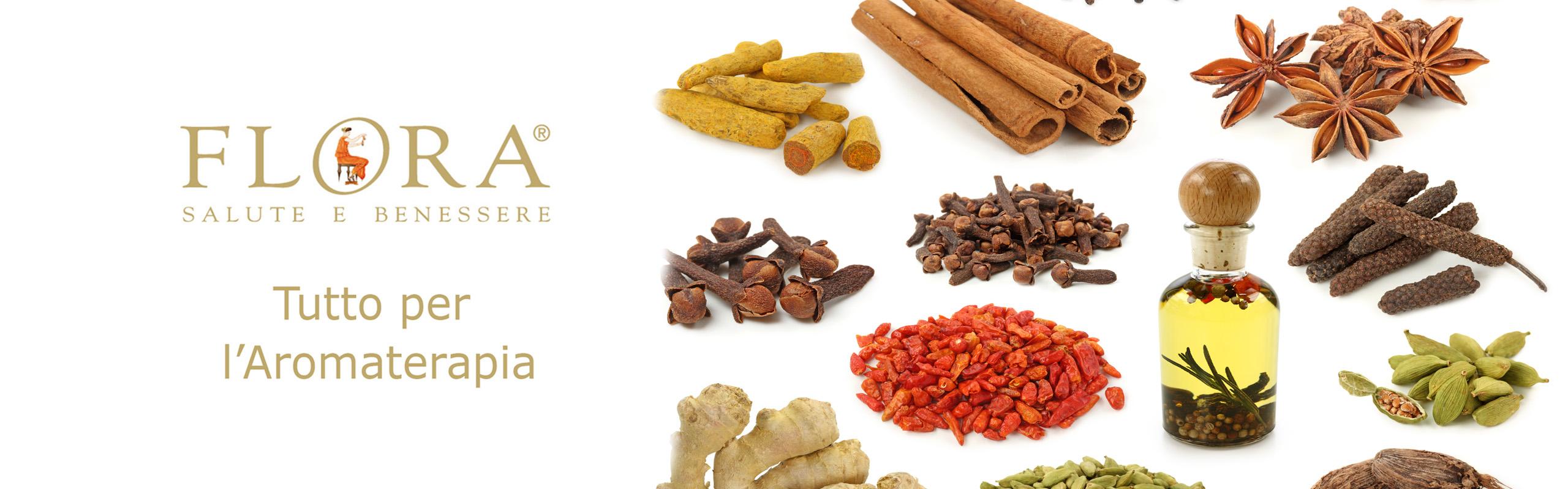Cucinare Con Gli Oli Essenziali Scopri Quali Usare E Come Flora Bio