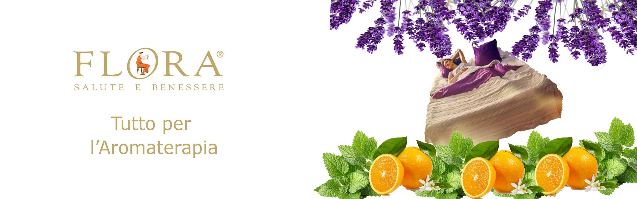 Aromaterapia Camera Da Letto migliora la qualità del tuo sonno con gli oli essenziali e l