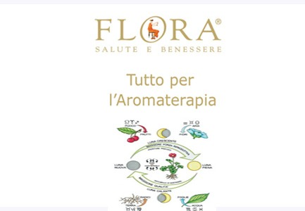 Calendario Lunare Per Salute E Bellezza.Il Calendario Biodinamico E Le Fasi Lunari Flora Srl